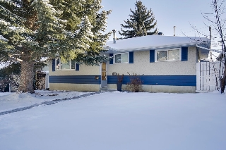 Main Photo: 104 AV SW in Calgary: Southwood House for sale : MLS® # C4092868