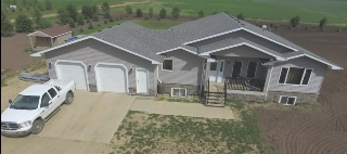 Main Photo: #1, 59327 Rge Rd 263: Rural Westlock County House for sale : MLS® # E4047999