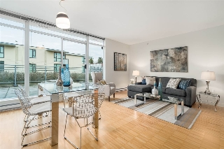 Main Photo: 507 2520 MANITOBA Street in Vancouver: Mount Pleasant VW Condo for sale (Vancouver West)  : MLS® # R2133541
