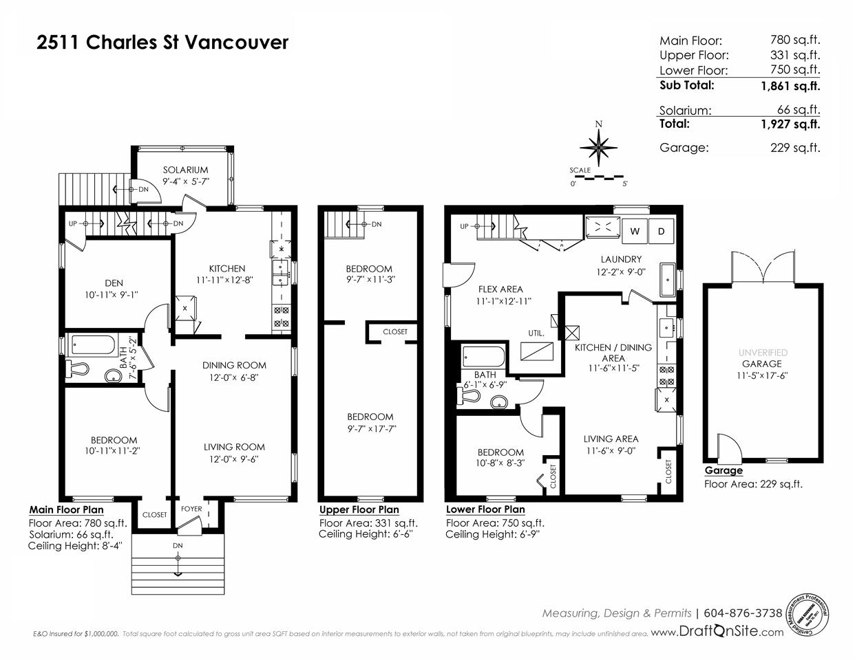 "Photo 20: 2511 CHARLES Street in Vancouver: Renfrew VE House for sale in ""RENFREW"" (Vancouver East)  : MLS(r) # R2138452"