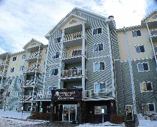 Main Photo: 302 9910 107 Street: Morinville Condo for sale : MLS(r) # E4052244
