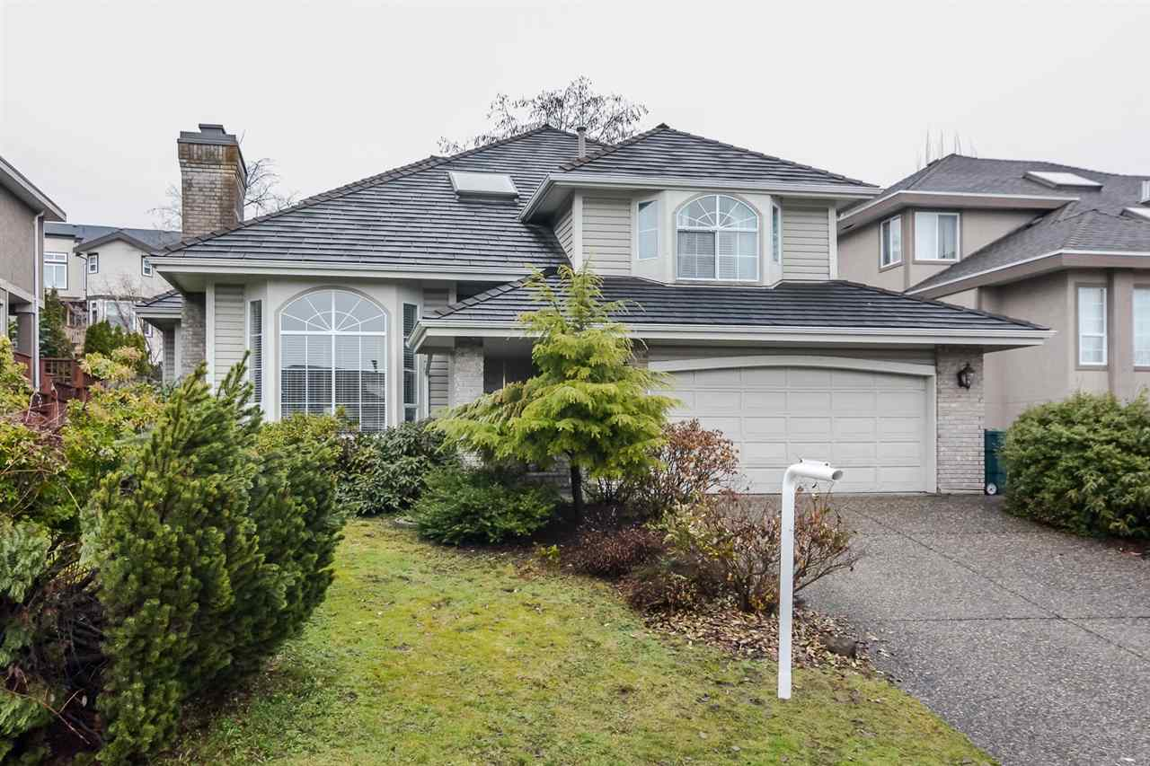 "Main Photo: 2835 WINDFLOWER Place in Coquitlam: Westwood Plateau House for sale in ""WESTWOOD PLATEAU"" : MLS®# R2146731"