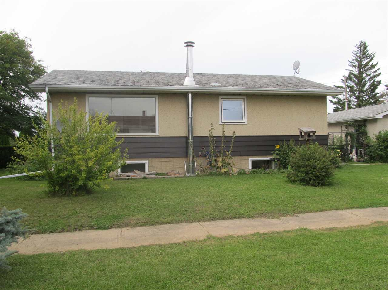 Main Photo: 501 5 Street: Thorhild House for sale : MLS(r) # E4057316