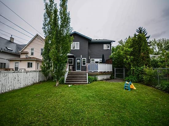 Photo 25: 10626 125 Street in Edmonton: Zone 07 House for sale : MLS(r) # E4057846