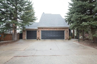 Main Photo: 24 WOODCREST Avenue: St. Albert House for sale : MLS® # E4058917