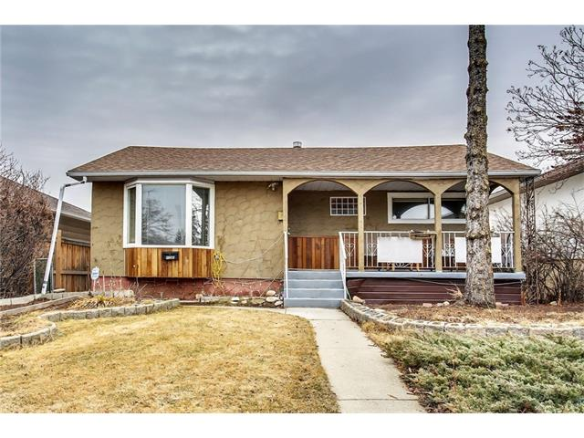 Main Photo: 912 40 Street SW in Calgary: Rosscarrock House for sale : MLS(r) # C4110802