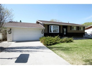 Main Photo: 7 Demers Street in Ste Anne: R06 Residential for sale : MLS(r) # 1711124