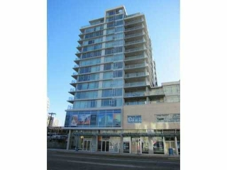 "Main Photo: 1706 8068 WESTMINSTER Highway in Richmond: Brighouse Condo for sale in ""Camino"" : MLS® # R2166959"