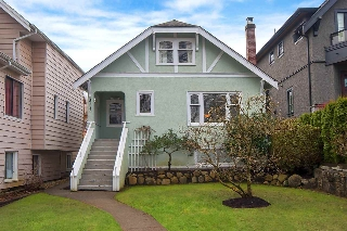 Main Photo: 3380 W 22ND Avenue in Vancouver: Dunbar House for sale (Vancouver West)  : MLS(r) # R2168383