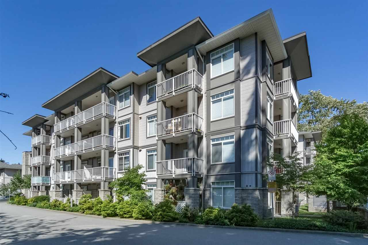 "Main Photo: 322 13277 108 Avenue in Surrey: Whalley Condo for sale in ""PACIFICA"" (North Surrey)  : MLS® # R2172673"