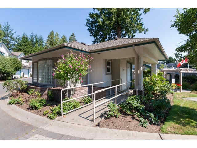 Photo 19: 13 13911 16 AVENUE in South Surrey White Rock: Home for sale : MLS® # F1449340