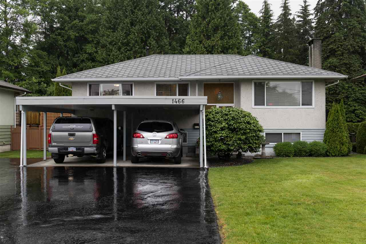 Photo 19: 1466 E 27 Street in North Vancouver: Westlynn House for sale : MLS® # R2176301