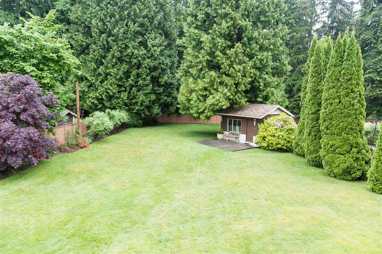 Photo 16: 1466 E 27 Street in North Vancouver: Westlynn House for sale : MLS® # R2176301