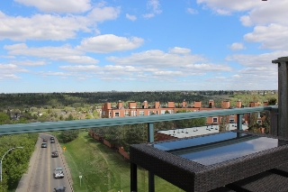 Main Photo: 401 10118 95 Street in Edmonton: Zone 13 Condo for sale : MLS(r) # E4069520