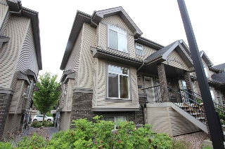 Main Photo: 16 4731 TERWILLEGAR Common in Edmonton: Zone 14 Townhouse for sale : MLS(r) # E4070145