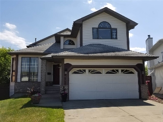 Main Photo: 6147 157 Avenue in Edmonton: Zone 03 House for sale : MLS® # E4072773