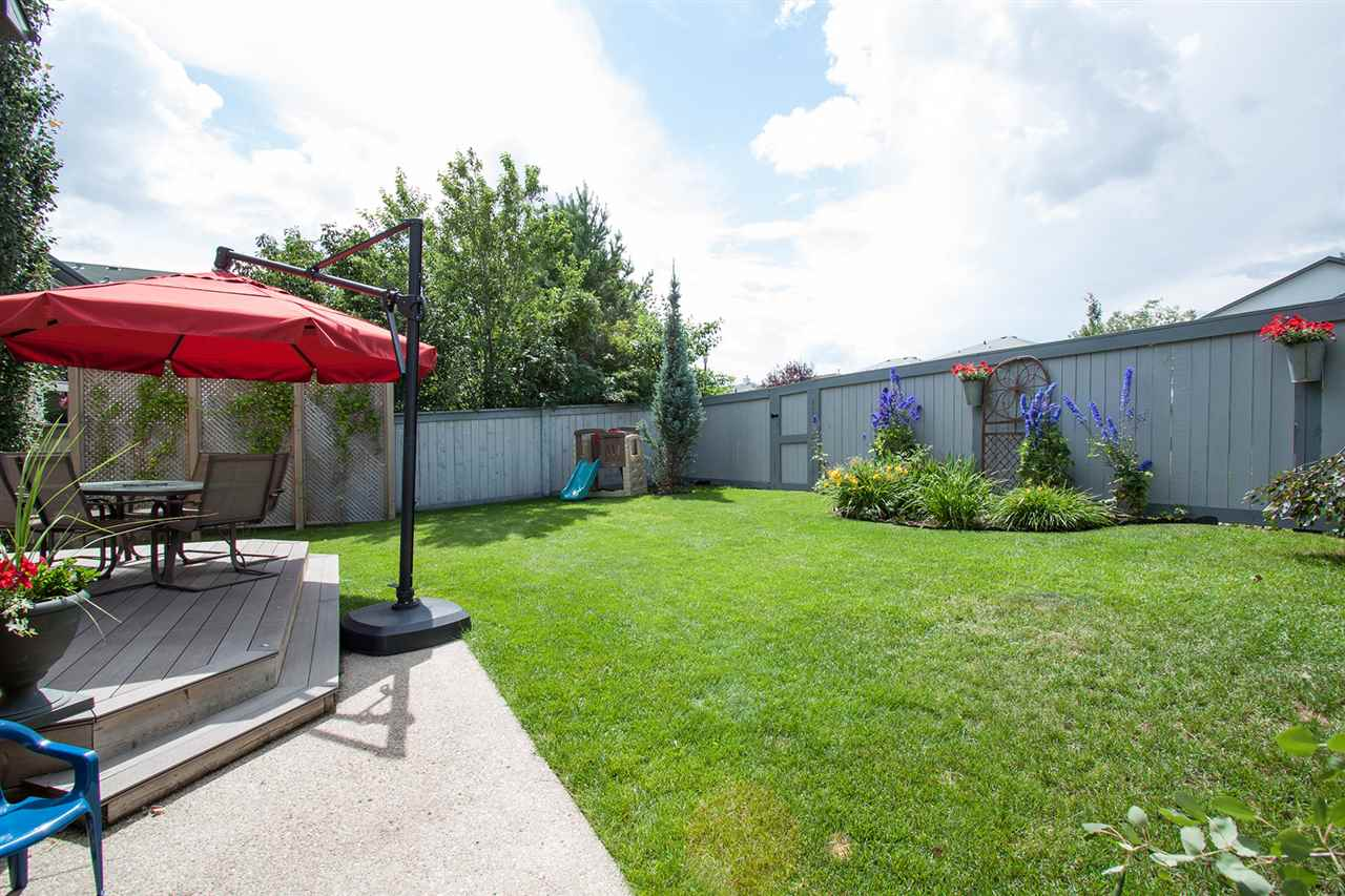 Main Photo: 4920 190 Street in Edmonton: Zone 20 House for sale : MLS(r) # E4074406