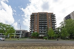 Main Photo: 304 10545 SASKATCHEWAN Drive in Edmonton: Zone 15 Condo for sale : MLS® # E4077113