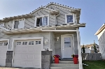 Main Photo: 5928 164 Avenue in Edmonton: Zone 03 House Half Duplex for sale : MLS® # E4077503