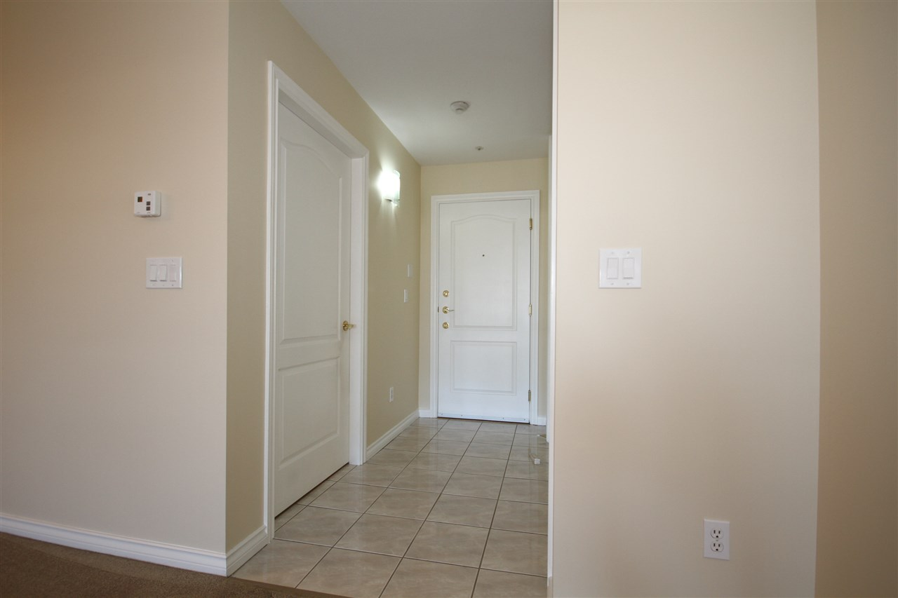 Front Entrance with very large Front Closet