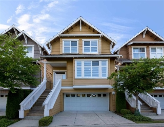 "Main Photo: 9 3088 FRANCIS Road in Richmond: Seafair Townhouse for sale in ""SEAFAIR WEST"" : MLS® # R2197691"