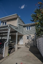 Main Photo: 38 1904 48 Street in Edmonton: Zone 29 Townhouse for sale : MLS® # E4078998