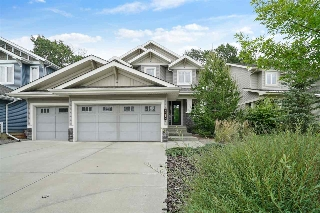 Main Photo: 4927 210 Street in Edmonton: Zone 58 House for sale : MLS® # E4081908