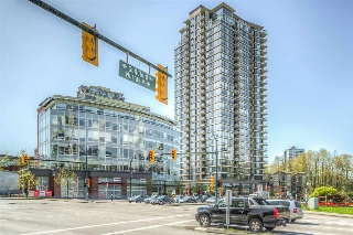 "Main Photo: 1801 110 BREW Street in Port Moody: Port Moody Centre Condo for sale in ""ARIA 1"" : MLS® # R2205900"