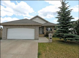 Main Photo: 33 Ridgebay Place: Sherwood Park House for sale : MLS® # E4082366