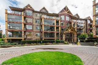 "Main Photo: 281 8288 207A Street in Langley: Willoughby Heights Condo for sale in ""Yorkson Creek"" : MLS® # R2208181"