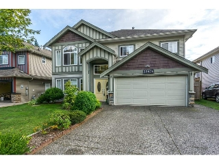 "Main Photo: 33878 BEST Avenue in Mission: Mission BC House for sale in ""Heritage Park"" : MLS® # R2208264"
