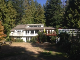 Main Photo: 1481 PARK Avenue: Roberts Creek House for sale (Sunshine Coast)  : MLS® # R2209232