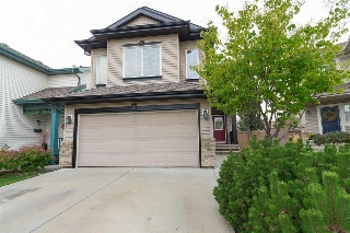 Main Photo: 1634 HODGSON Court in Edmonton: Zone 14 House for sale : MLS® # E4083453