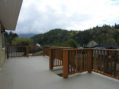 "Photo 6: Photos: 449 BOWEN ISLAND TRUNK Road: Bowen Island House for sale in ""SNUG COVE"" : MLS® # R2210832"