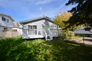 Main Photo: 4511 44 Street: Rural Lac Ste. Anne County House for sale : MLS® # E4083980