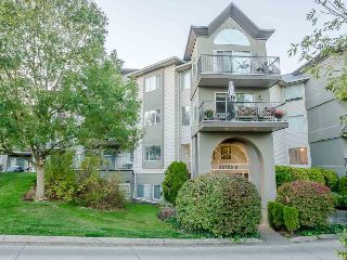 "Main Photo: 319 32725 GEORGE FERGUSON Way in Abbotsford: Abbotsford West Condo for sale in ""Uptown"" : MLS® # R2212660"