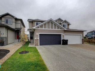 Main Photo: 133 Spruce Gardens Crescent: Spruce Grove House for sale : MLS® # E4085235
