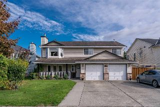 Main Photo: 12354 188A Street in Pitt Meadows: Central Meadows House for sale : MLS® # R2215854