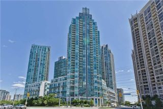 Main Photo: 803 3939 Duke Of York Boulevard in Mississauga: City Centre Condo for lease : MLS® # W3961663