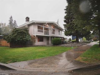 Main Photo: 944 LINCOLN AVENUE in Port Coquitlam: Lincoln Park PQ House for sale : MLS® # R2215883