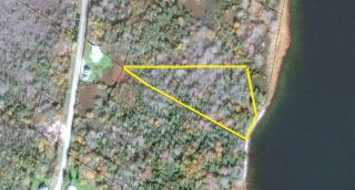 Main Photo: 3546 Sandy Point Road in Jordan Bay: 407-Shelburne County Vacant Land for sale (South Shore)  : MLS®# 201726716