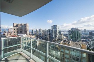 "Main Photo: 2005 833 HOMER Street in Vancouver: Downtown VW Condo for sale in ""ATELIER"" (Vancouver West)  : MLS® # R2222552"