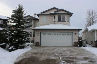 Main Photo: 1120 WESTERRA Way: Stony Plain House for sale : MLS® # E4089076