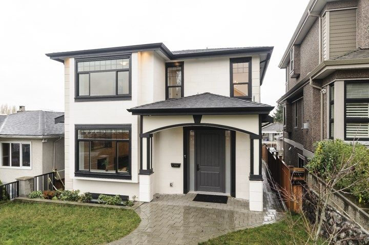 Main Photo: 3240 E 6TH AVENUE in Vancouver: Renfrew VE House for sale (Vancouver East)  : MLS®# R2224190