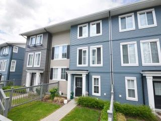 "Main Photo: 30 10735 84 Avenue in Delta: Nordel Townhouse for sale in ""KALEIDO"" (N. Delta)  : MLS® # R2227116"