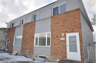 Main Photo:  in Edmonton: Zone 29 House Half Duplex for sale : MLS® # E4090903