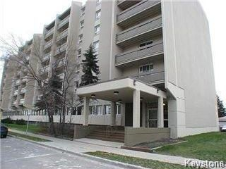 Main Photo: 205 1030 Grant Avenue in Winnipeg: Crescentwood Condominium for sale (1Bw)  : MLS® # 1801953