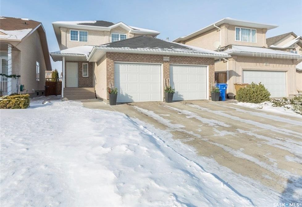 Main Photo: 10254 Wascana Estates in Regina: Wascana View Residential for sale : MLS®# SK717254