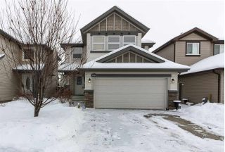 Main Photo: 1943 121 Street in Edmonton: Zone 55 House for sale : MLS® # E4095770
