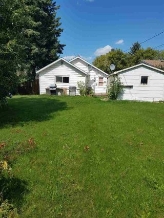 Main Photo: 1021 16 Avenue: Wainwright House for sale : MLS®# E4098284